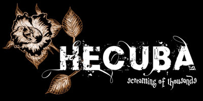 hecuba - screaming of thousands